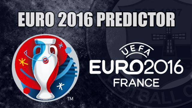 euro2016predictor